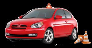 обучение вождению автомобиля для начинающих