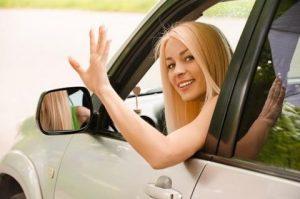 условные знаки водителей